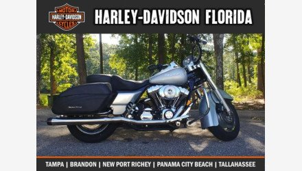 2004 Harley-Davidson Touring for sale 200746473