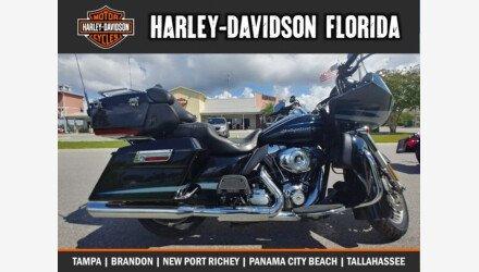 2013 Harley-Davidson Touring Road Glide Ultra for sale 200746477