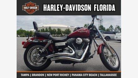 2006 Harley-Davidson Dyna for sale 200746479