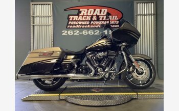 2013 Harley-Davidson CVO for sale 200746498