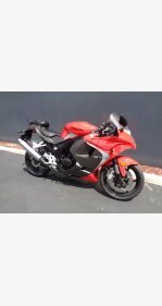 2016 Hyosung GT250R for sale 200746616