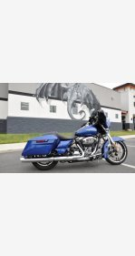 2017 Harley-Davidson Touring for sale 200746621