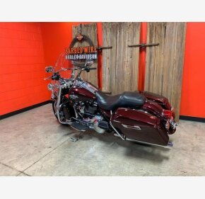 2018 Harley-Davidson Touring Road King for sale 200746912