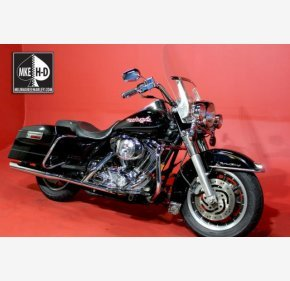 2004 Harley-Davidson Touring for sale 200746933