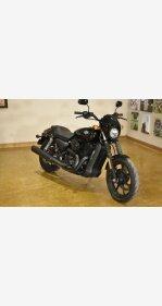 2018 Harley-Davidson Street 500 for sale 200746943
