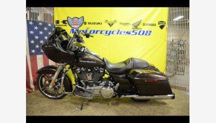 2018 Harley-Davidson Touring Road Glide for sale 200746978