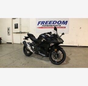2019 Kawasaki Ninja 400 for sale 200747149