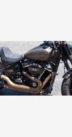 2018 Harley-Davidson Softail Fat Bob 114 for sale 200747253