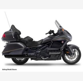 2016 Honda Gold Wing for sale 200747426