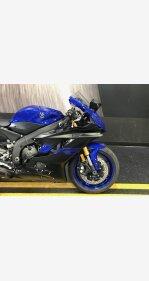 2019 Yamaha YZF-R6 for sale 200747765