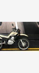 2019 Yamaha XT250 for sale 200747773