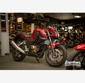 2018 Honda CB300F for sale 200748135