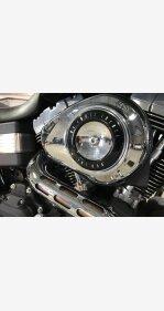 2009 Harley-Davidson Dyna Fat Bob for sale 200748208