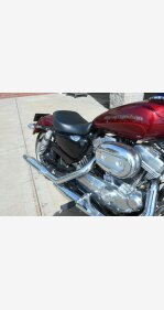 2016 Harley-Davidson Sportster for sale 200748248