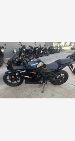 2008 Kawasaki Ninja 250R for sale 200748263