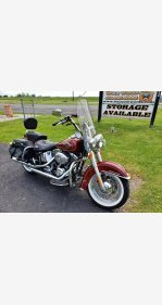 2009 Harley-Davidson Softail for sale 200748293