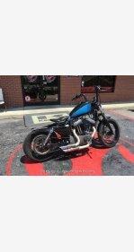 2012 Harley-Davidson Sportster for sale 200748391