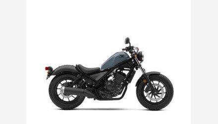 2019 Honda Rebel 300 for sale 200748691