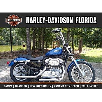 2010 Harley-Davidson Sportster for sale 200748849