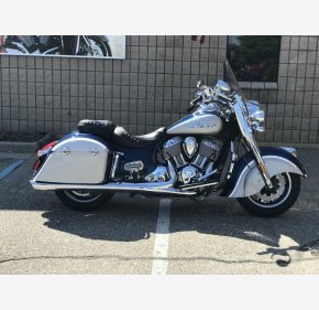 2017 Indian Springfield for sale 200749010
