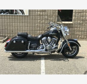 2016 Indian Springfield for sale 200749011