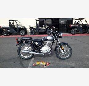2019 Suzuki TU250 for sale 200749322