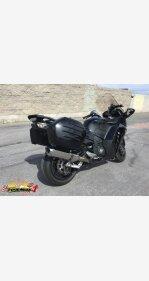 2014 Kawasaki Concours 14 for sale 200750017