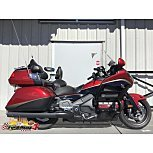 2015 Honda Gold Wing for sale 200750058