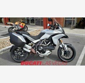 2014 Ducati Multistrada 1200 for sale 200750111