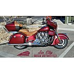 2019 Indian Roadmaster for sale 200750155