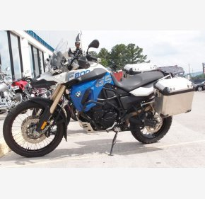 2012 BMW F800GS for sale 200751547