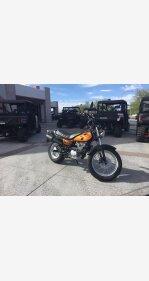2019 Suzuki Burgman 200 for sale 200751811