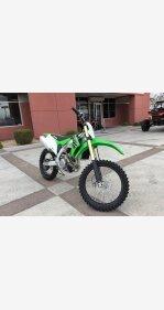 2019 Kawasaki KX450F for sale 200751846