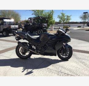 2016 Kawasaki Ninja ZX-14R for sale 200751950