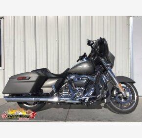 2018 Harley-Davidson Touring Street Glide for sale 200752046