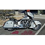 2018 Indian Chieftain Classic for sale 200752752
