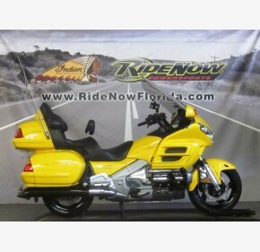 2005 Honda Gold Wing for sale 200753073