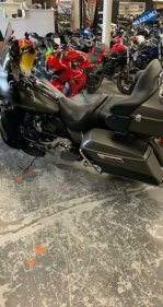 2018 Harley-Davidson Touring for sale 200753326