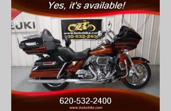 2015 Harley-Davidson CVO for sale 200753357