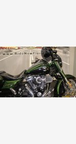 2014 Harley-Davidson CVO for sale 200753599