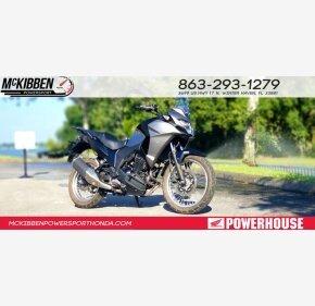 2017 Kawasaki Versys for sale 200753698