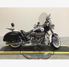 2014 Harley-Davidson CVO for sale 200753790