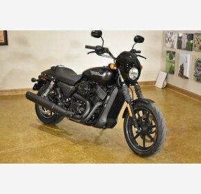 2019 Harley-Davidson Street 750 for sale 200753802