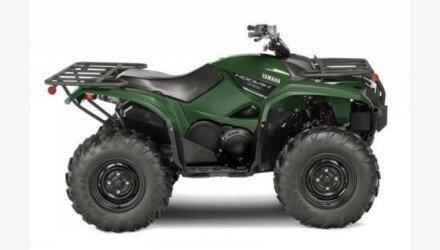 2019 Yamaha Kodiak 700 for sale 200753825