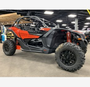 2019 Can-Am Maverick 900 X3 Turbo for sale 200753863