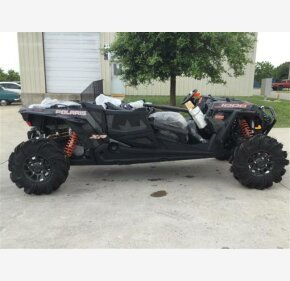 2018 Polaris RZR XP 4 1000 for sale 200754076