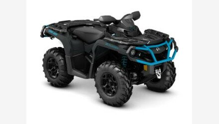 2016 Can-Am Outlander 850 XT for sale 200754373