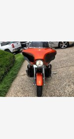 2012 Harley-Davidson CVO for sale 200754414
