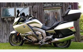 2012 BMW K1600GTL for sale 200754641