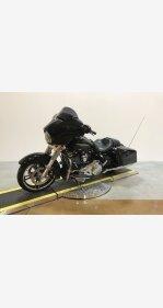 2018 Harley-Davidson Touring Street Glide for sale 200755120